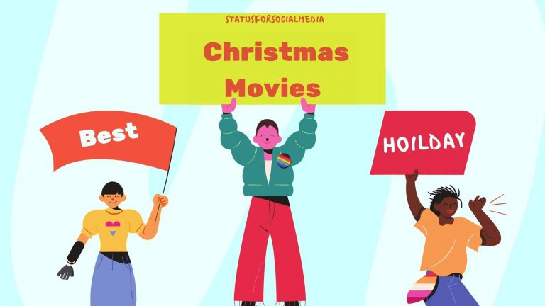 Best Christmas Movies You Must Watch In Your Christmas Holidays