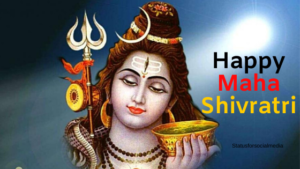 Happy Maha Shivratri Wishes and Images