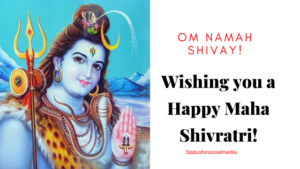 Best Mahashivratri Wishes and Images