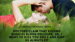 Happy Kiss Day USA Wishes