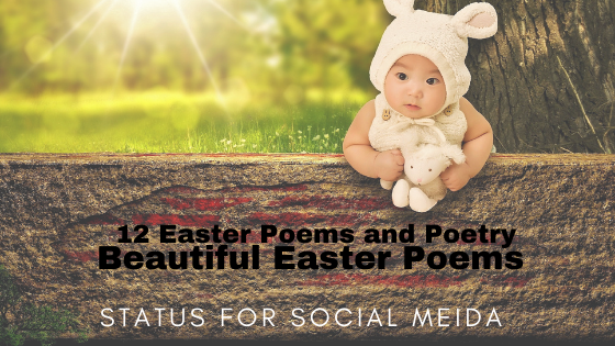 12 Easter Poems and Poetry - Beautiful Easter Poems
