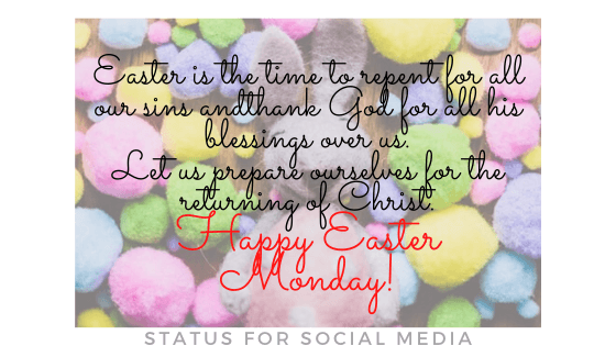 Easter Wishes 2020,easter monday greetings sayings ,funny easter wishes