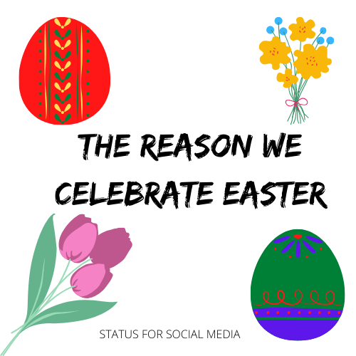 Easter Poems and Poetry 2020, short easter poems for children's church - SFSM CANADA