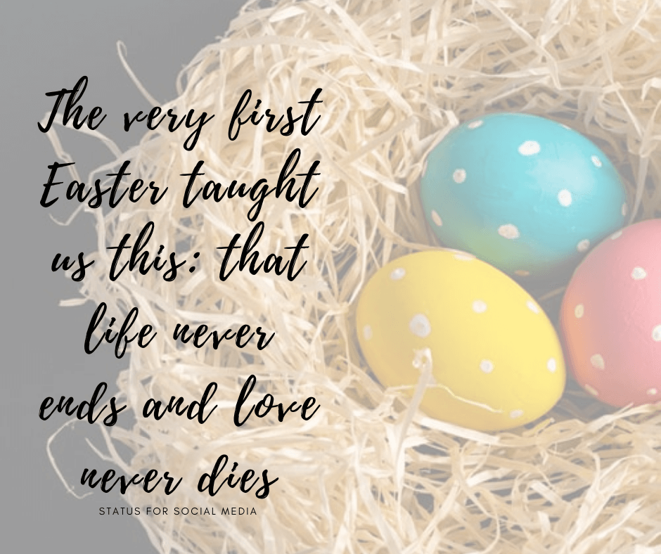 Happy Easter Images And Quotes
