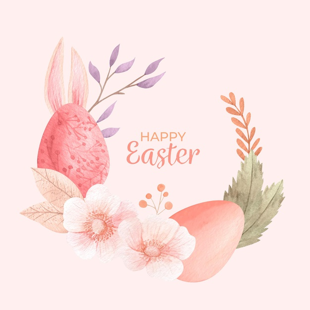 beautiful happy easter images - USA