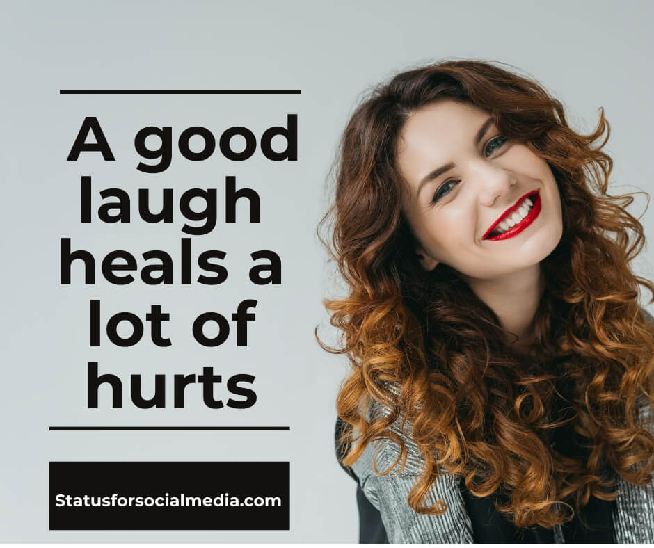 World Laughter Day 2021 Quotes