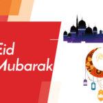 Eid Mubarak! SFSM