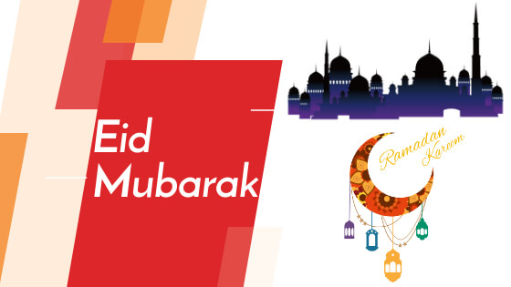 Eid Mubarak Messages – Friends, Family, Husband/Wife