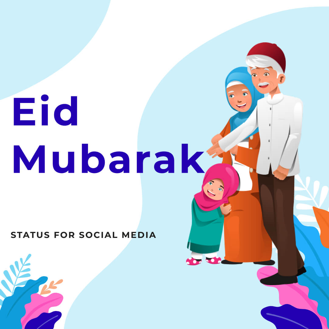 Happy Eid-ul-Fitr 2020  Eid Mubarak Wishes and Quotes