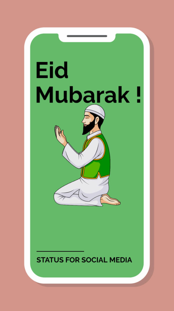 funny eid mubarak messages