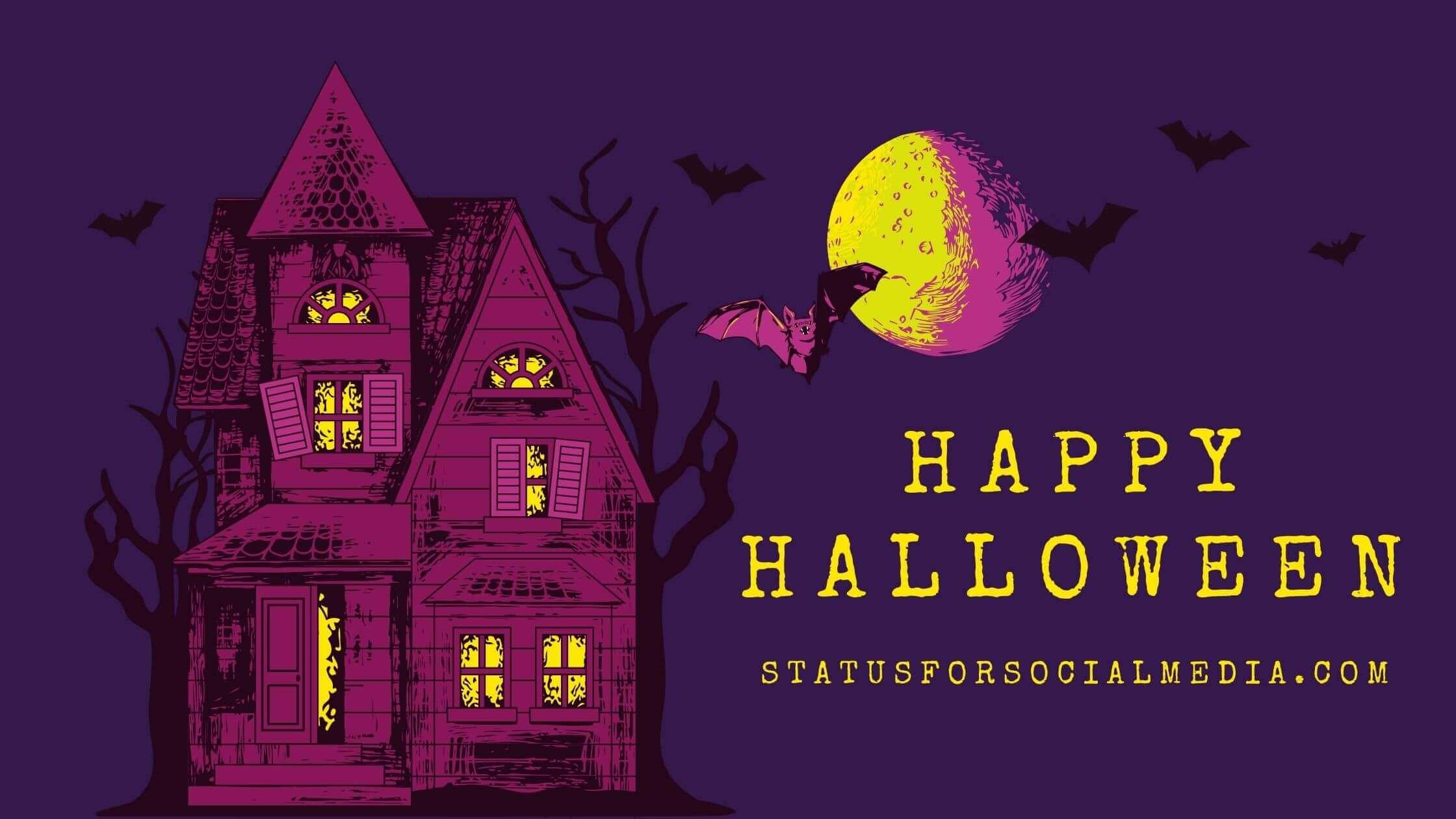 2020 Happy Halloween Wishes Greetings – Halloween Wishes