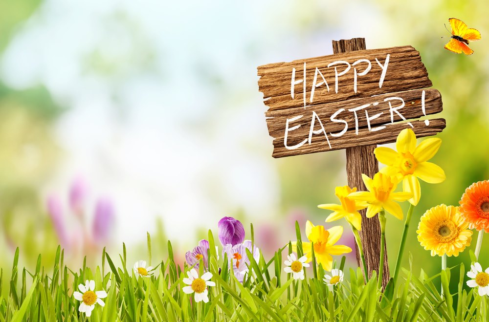 EASTER IMAGES - Happy Easter