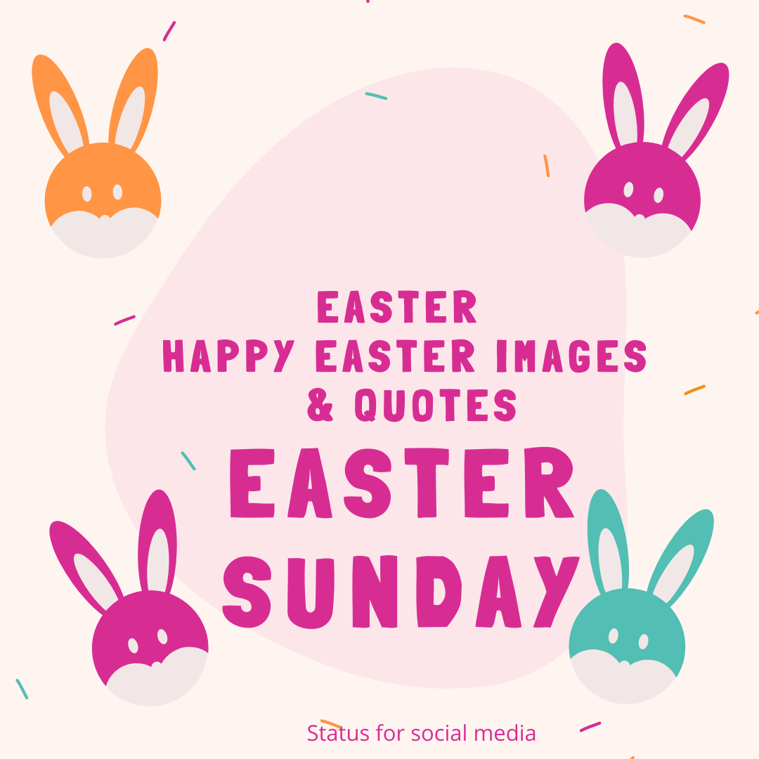 Happy Easter Images & Quotes