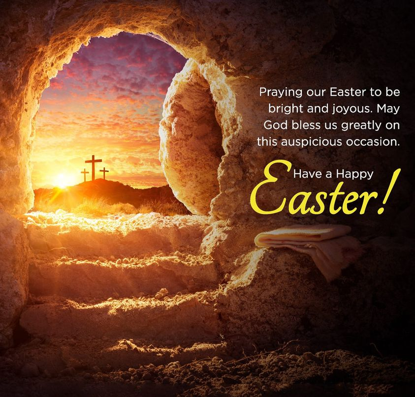 Easter images quotes