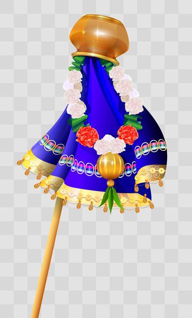 Gudi Padwa PNG Images