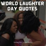 Laughter Quotes - SFSM
