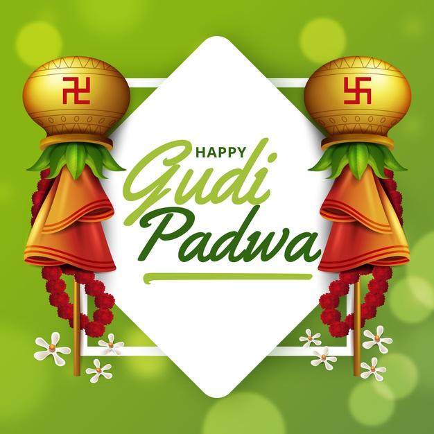 happy-gudi-padwa-celebration Images