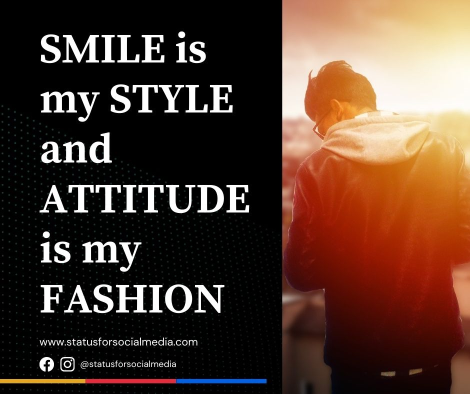 Attitude Status for FB