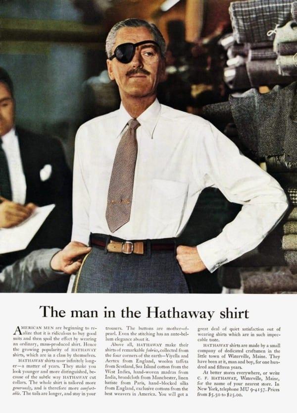 DAVID OGILVY ADS EXAMPLE