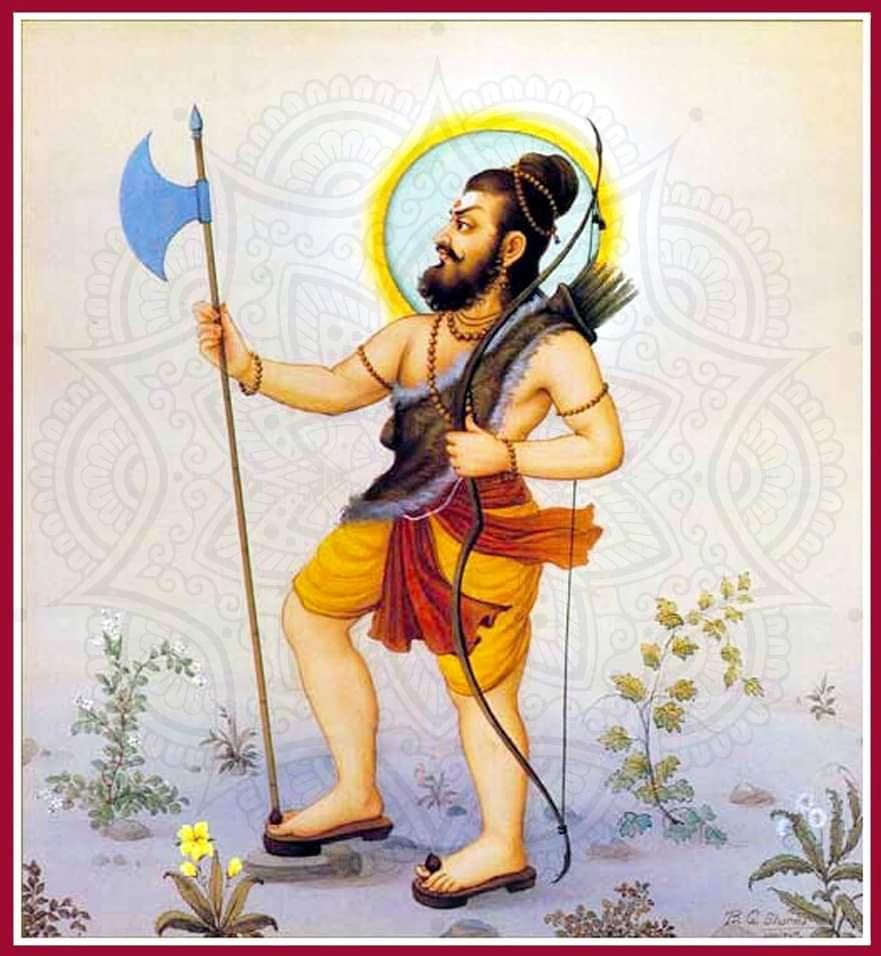 bhagwan parshuram