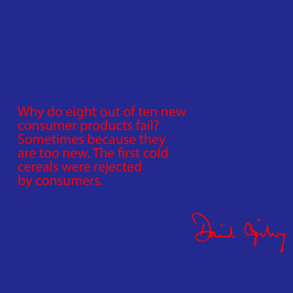 Advertising Quotes By David Ogilvy
