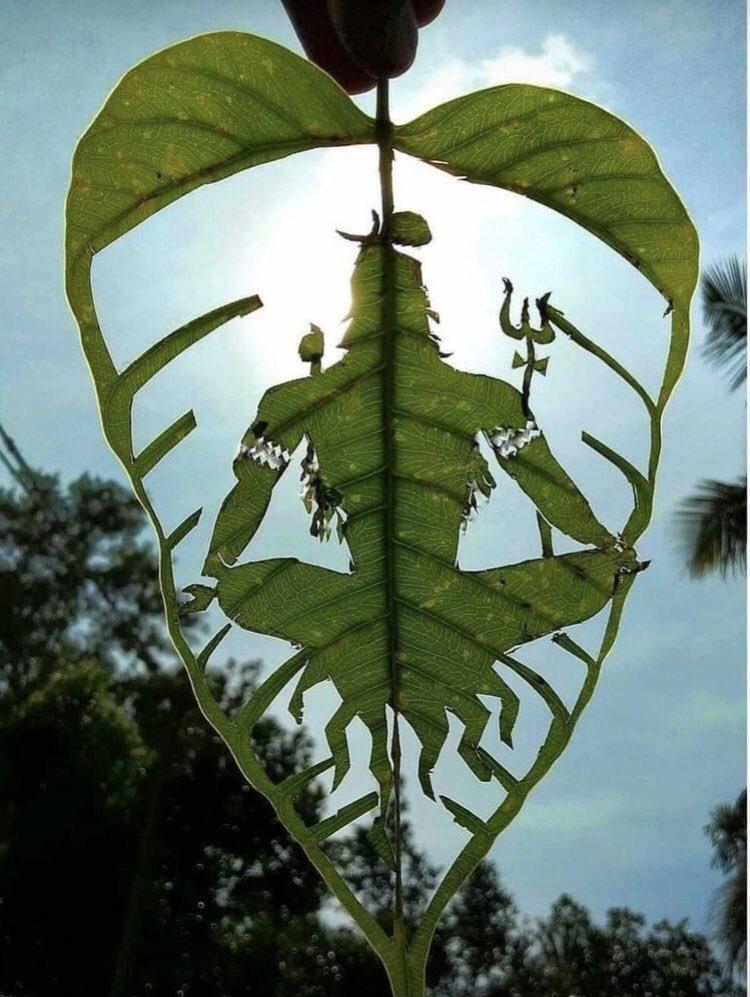 Ganpati Bappa Unique Images